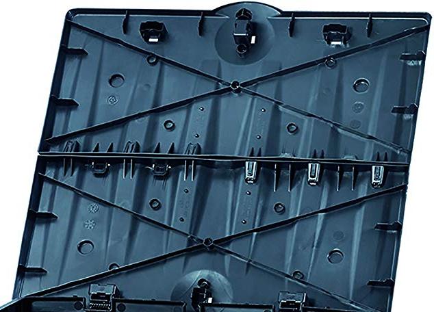 Deckel für ECO Master 450 Liter Bild 1