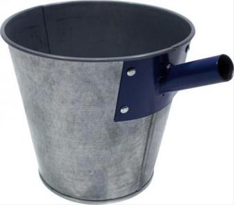 Jaucheschöpfer 6,5 Liter Metall Bild 1