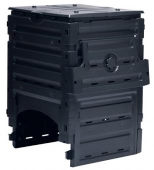 Komposter Eco-Master 300 Liter schwarz GARANTIA 628000 Bild 1