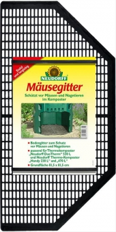 Mäusegitter zu Thermokomposter Neudorff DuoTherm 530 Liter Bild 1