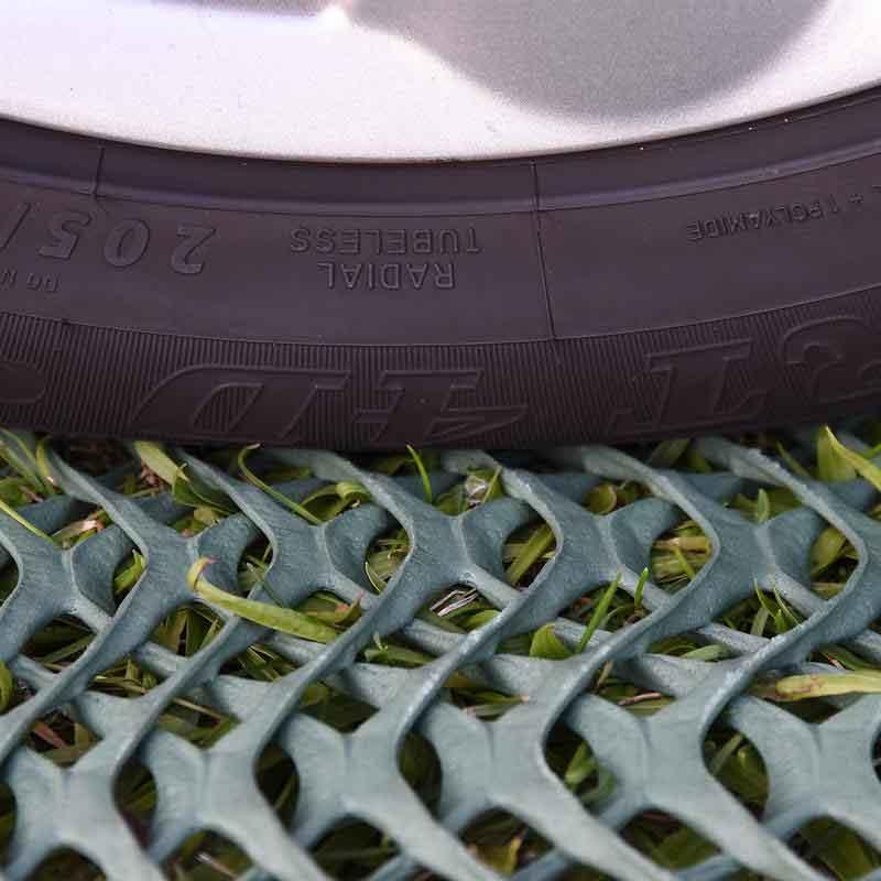 Rasenschutzgitter Premium Noor grün 60x80cm Bild 3