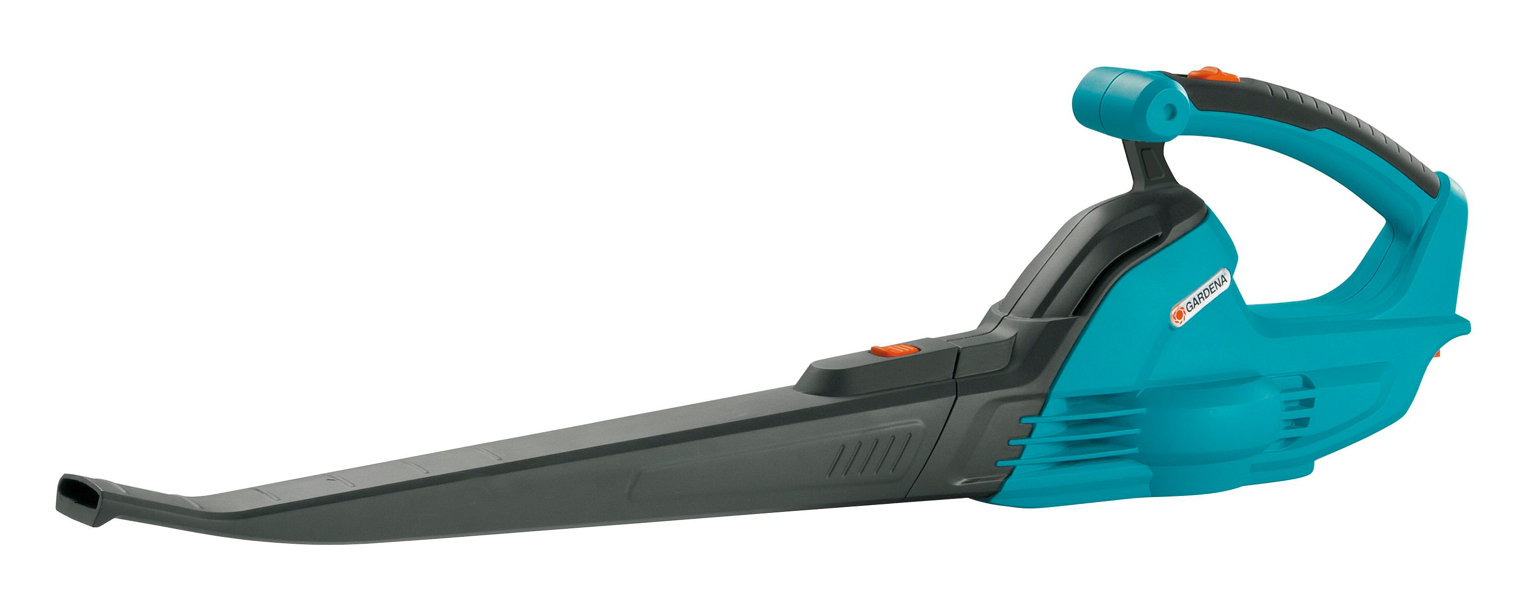 GARDENA Allround Laubbläser AkkuJet Li-18 ohne Akku 09335-55 Bild 1