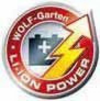 Wolf Garten Akku Laubbläser LI-ION Power BA 700 Bild 2