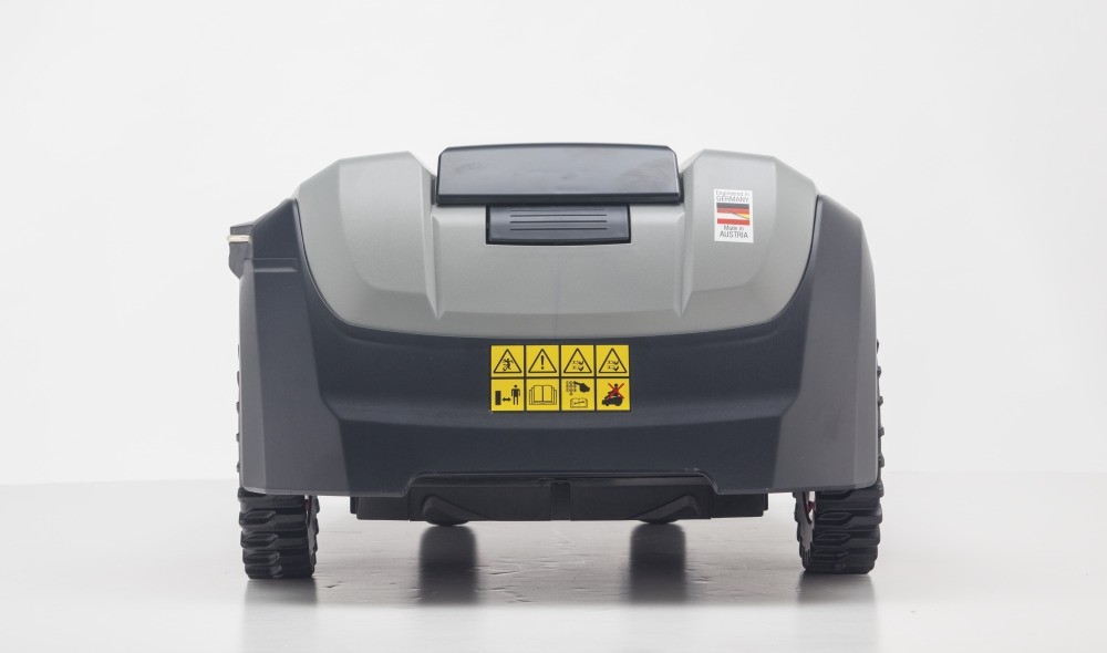 Mähroboter AL-KO Robolinho® 1150 W Bild 3