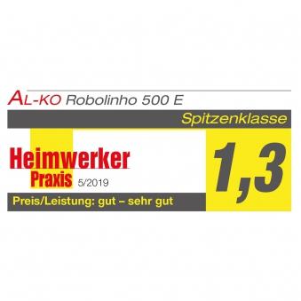 Mähroboter AL-KO Robolinho® 500 E Bild 4