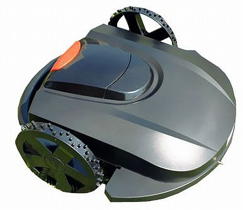 Mähroboter / Rasenroboter RoboGoat 5001 24 V / 7 Ah Schnittbreite 32cm Bild 4