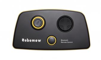 Robomow Bluetooth Fernbedienung für Mähroboter RC und RS Bild 1