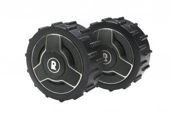 Robomow Power Wheels für Mähroboter RS Modelle Bild 1