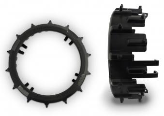 Robomow RoboGrips für Mähroboter RS Bild 1