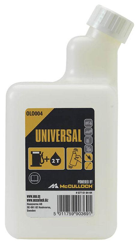 McCulloch Mix-Flasche OLO004 1L Bild 1