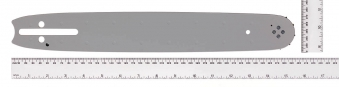 """Schwert  BRO076 für McCulloch Kettensägen 38cm/15"""" Bild 1"""
