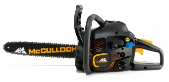 McCulloch Benzin Kettensäge CS42STE Schwertlänge 40cm Bild 1