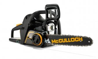 McCulloch Benzin Kettensäge CS42STE Schwertlänge 40cm Bild 2