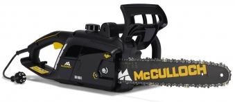 McCulloch Elektro Kettensäge CSE1835 / Motorsäge 35cm Bild 1