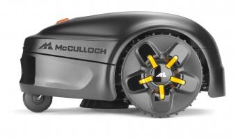 McCulloch Mähroboter / Rasenroboter ROB S400 18V für 400m² Bild 5