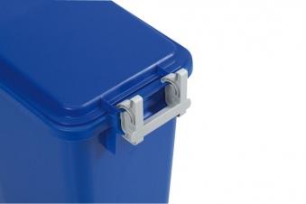 Deckelscharnier für Mehrzweck-Behälter Graf 890674 Bild 1