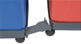 Verbindungs-Set für Fahrwagen Mehrzweck-Behälter Graf 890675