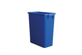 Mehrzweck-Behälter 60 Liter eckig blau Graf 778010 Bild 1