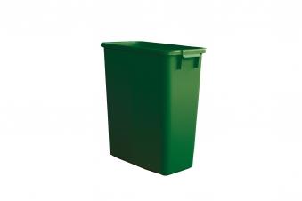 Mehrzweck-Behälter 60 Liter eckig grün Graf 778012 Bild 1