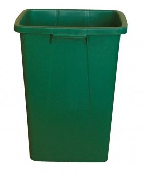 Mehrzweck-Behälter 90 Liter eckig grün Graf 778022 Bild 1