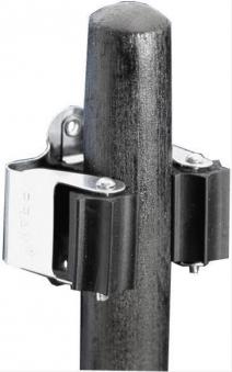 Prax Gerätehalter V25 ca D. 25 mm Bild 1