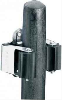 Prax Gerätehalter a 200 ca 25 mm Durchmesser Bild 1