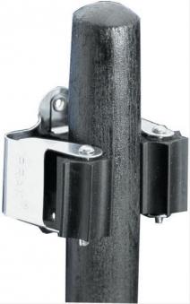 Prax Gerätehalter ca 25 mm Durchmesser Bild 1