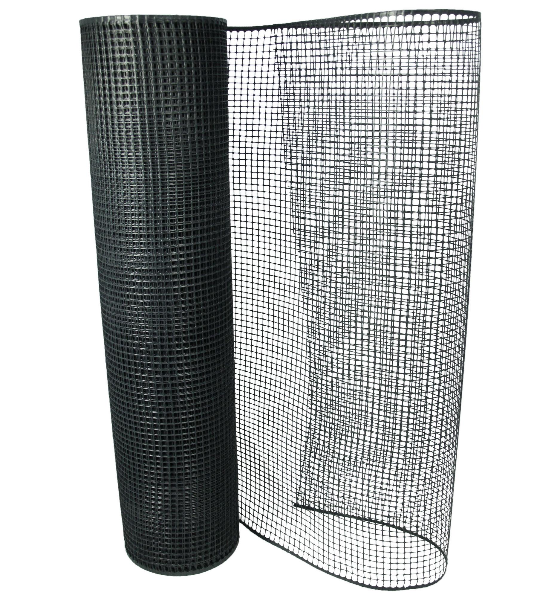 Maulwurfgitter / Maulwurfblocker Noor 1,2x50m 320g/m² Bild 1