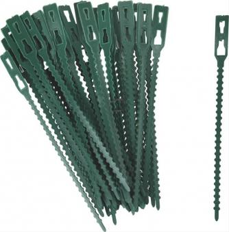 Pflanzenbinder 40er Set 14cm CircumPRO Bild 1