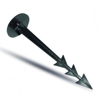 Erdanker für Bodenvlies 12cm 20 Stück