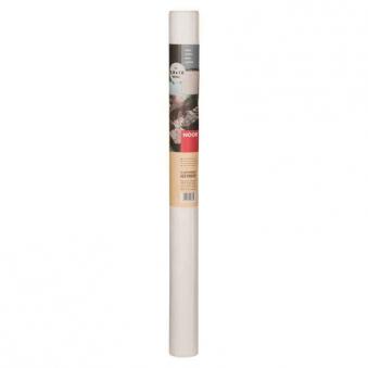 Unkrautvlies / Trennvlies Premium Noor weiß 0,9x10m Bild 1