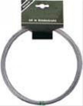 Bindedraht verz. 1,6 mm 25-m-Ringe Bild 1