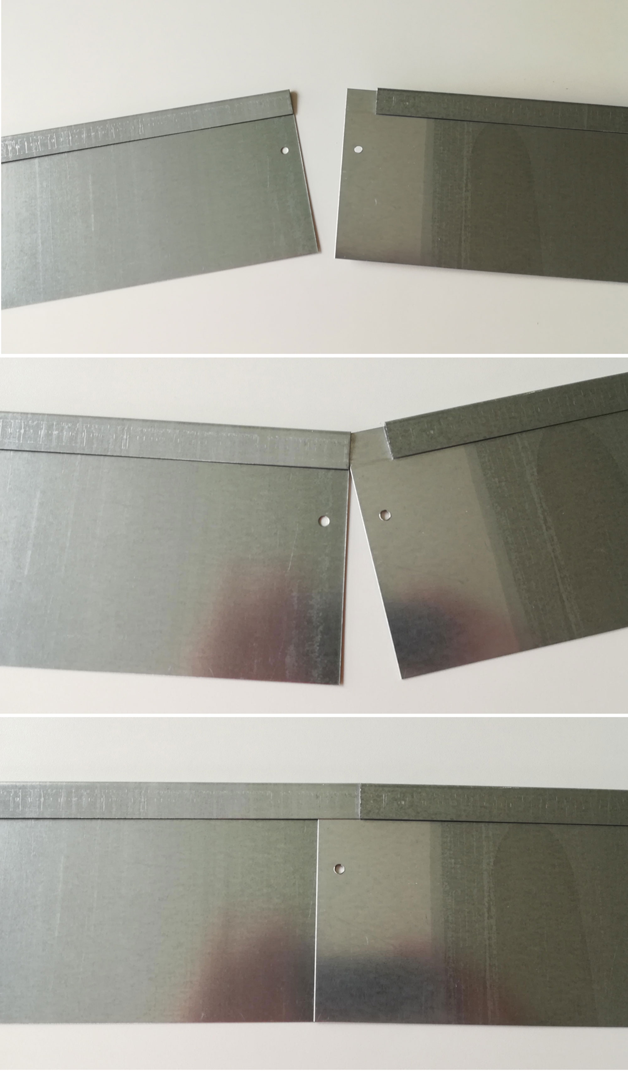rasenkante metall 100x20cm bei. Black Bedroom Furniture Sets. Home Design Ideas