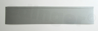 Rasenkante Metall 100x20cm Bild 1