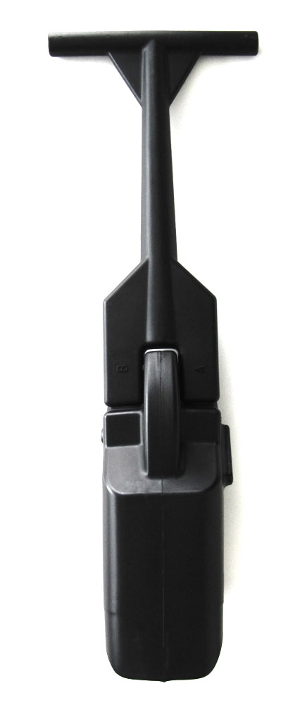 mcculloch mulcheinsatz tro030 107cm f r rasentraktor bei. Black Bedroom Furniture Sets. Home Design Ideas