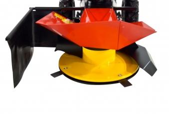 Gestrüppmäher / Kreiselmäher BDR-620DH Dorotha Honda GCV190 Motor 62cm Bild 2