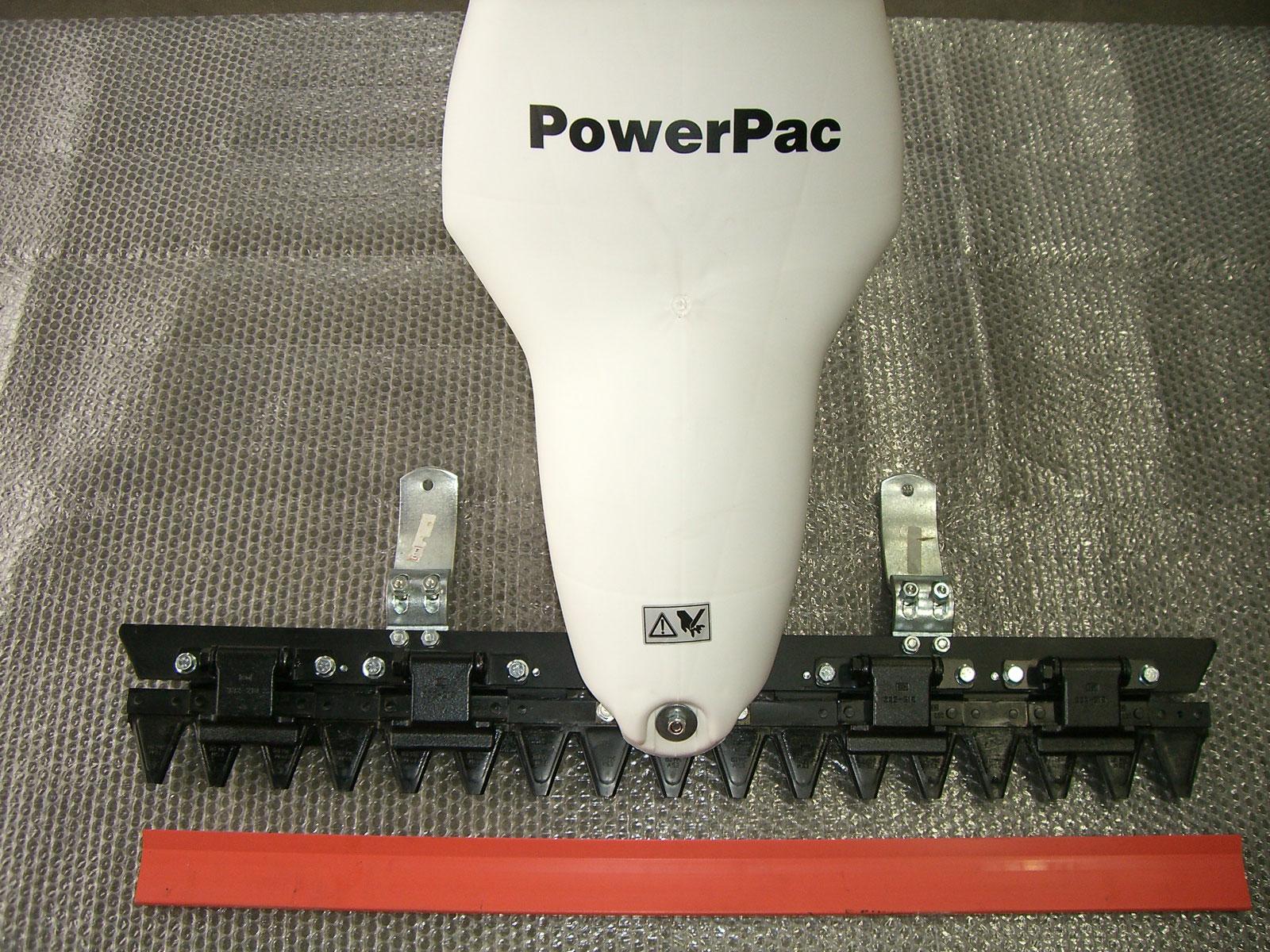 Powerpac Mähbalken105cm für Basismodul MK 85 Bild 1