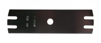 MTD Ersatzmesser / 2-fach Messer für MTD Kantenschneider 23cm Bild 1