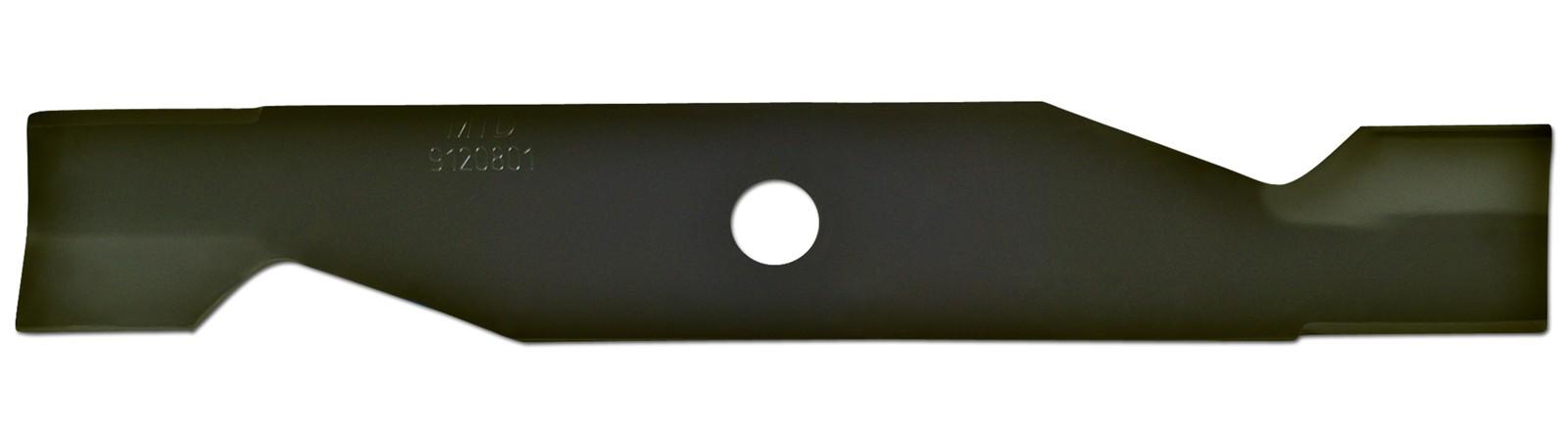 MTD Ersatzmesser für Rasenmäher MTD Mastercut SB 32cm Bild 1