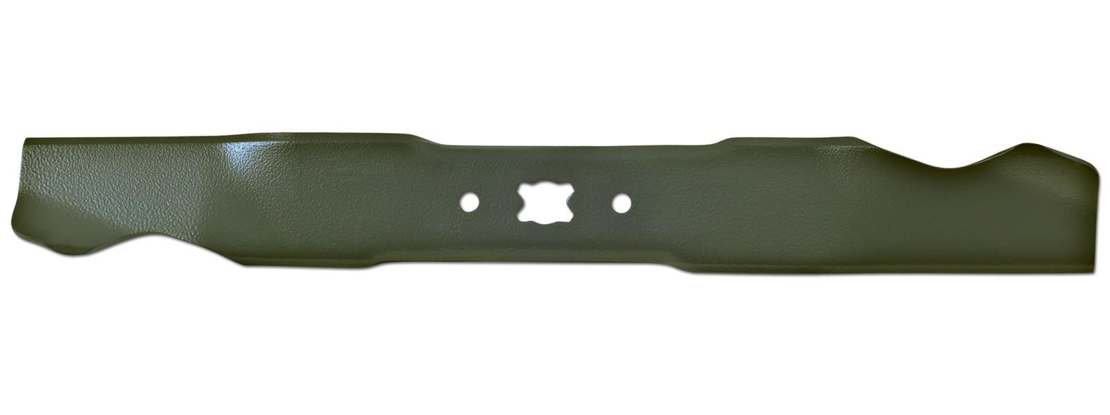 MTD Ersatzmesser für Rasenmäher MTD Mulchmäher SB 46cm Bild 1
