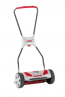 AL-KO Handrasenmäher / Spindelmäher Soft Touch 380 HM Premium SB 38cm Bild 1