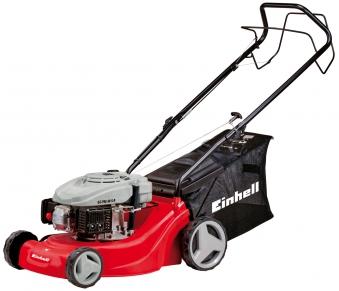 Einhell Benzin-Rasenmäher GC-PM 40 S-P Schnittbreite 40cm Bild 1