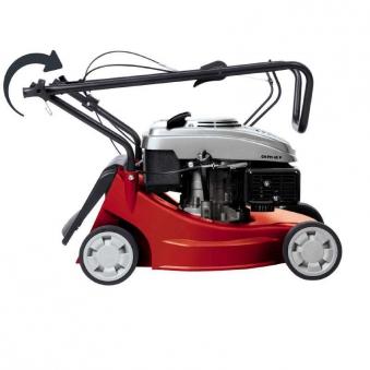 Einhell Benzin Rasenmäher GH-PM 40 P Schnittbreite 40cm Bild 2