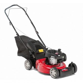 MTD Benzin Rasenmäher Smart 46 PB Schnittbreite 46cm Bild 1