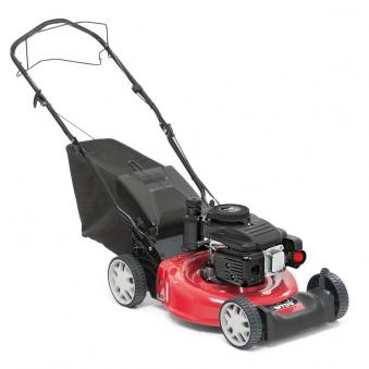 MTD Benzin Rasenmäher Smart 53 SPO Radantrieb Schnittbreite 53cm Bild 1