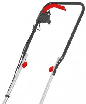 Elektro Rasenmäher Grizzly ERM 1231-2 G 1200 Watt Bild 3