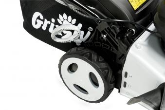 Elektro Rasenmäher Grizzly ERM 1642 Q-360° 1600W SB 42cm Bild 6