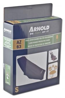 Arnold Abdeckplane / Schutzhülle für Rasenmäher Elektro / Benzin