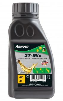 2-Takt Mixöl / Motoröl Arnold 250 ml Bild 1