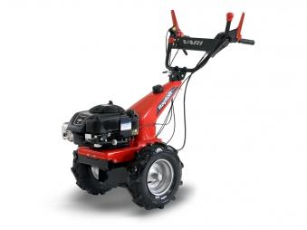 Motoreinachser / Mehrzweckträger Raptor Hydro B&S 950E Motor